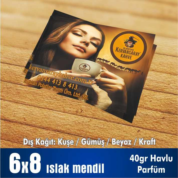 6x8 Mendil